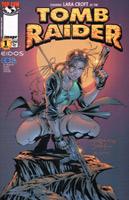 Tomb Raider Medusa Mask 1