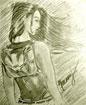 Фан-арт Tomb Raider