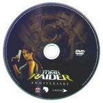 Tomb Raider: Anniversary - Диск