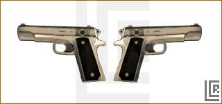 Оружие из Tomb Raider: Anniversary