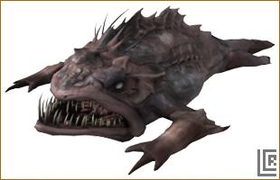 Враги из Lara Croft and the Guardian of Light