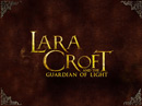 Обои из Tomb Raider Lara Croft and the Guardian of Light