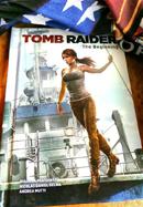 Tomb Raider the begging - комикс-приквел к новой игре