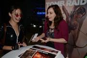 Фотографии с выставки Игромир 2012