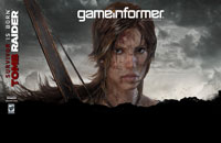 Обои для Твиттер из Tomb Raider - Tomb Raider 9 (2011)