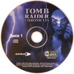 Tomb Raider: Chronicles - Диск 1