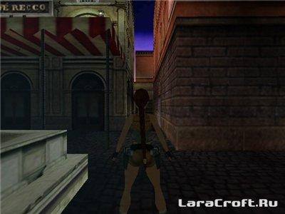 Прохождение Tomb Raider: Chronicles