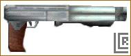 Оружие из Tomb Raider: Chronicles
