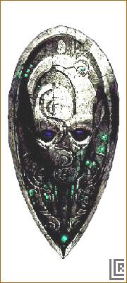 Артефакты из Tomb Raider: Legend