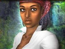 Персонажи из Tomb Raider: Legend