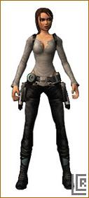 Одежда из Tomb Raider: Anniversary