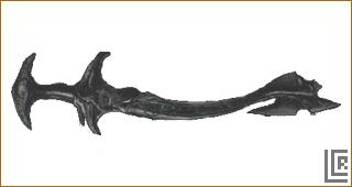 Оружие из Tomb Raider: Legend