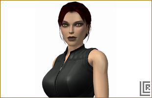 Tomb Raider: Underworld - Двойник