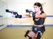 Официальная Модель Tomb Raider: Underworld
