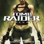 Саундтрек к Tomb Raider: Underworld