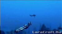 Видео из Tomb Raider: Underworld