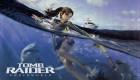 Обои из Tomb Raider: Underworld