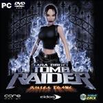 Обложка Tomb Raider: The Angel of Darkness