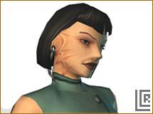 Персонажи из Tomb Raider: Anniversary