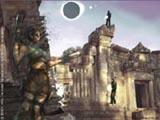 Концепт Арт из фильма Lara Croft: Tomb Raider