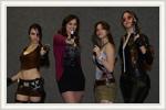 Закрытый показ Tomb Raider на выставке Игромир-2012