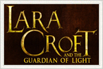 ����� ��������� �� Lara Croft and the Guardian of Light