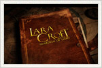 Lara Croft and the Guardian of Light сохранение игры