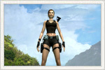 Lara Croft � ����� �������� �������