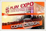 CORE Design на PLAY Expo отчёт