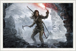 Релиз Rise of the Tomb Raider 2016