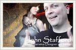 Ашка, интервью с Джоном Стаффордом
