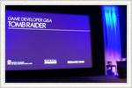 Эксклюзивный репортаж AshKa из Лондона, о новом Tomb Raider 9
