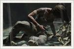 ����� ����-������ Tomb Raider 9