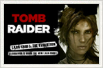 Tomb Raider 9. Статья GameInformer